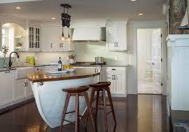 deco maison cuisine ouverte stunning decoration maison cuisine moderne pictures design