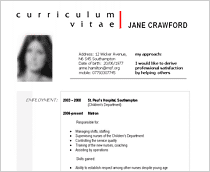 Curriculum Vitae Sample Cover Letter by Curriculum Vitae U2022 Is Your Cv Good Enough Cover Letter Samples