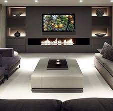 Best  Modern Tv Room Ideas On Pinterest Tv Walls Tv Units - Living room design tv