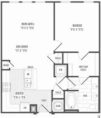 1000 sq ft floor plans uncategorized house plan 1000 sq ft or less unique for beautiful