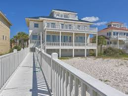 Pet Friendly Beach Houses In Gulf Shores Al by Silver Sands Gulf Shores Gulf Front Vacation Homeaway Gulf Shores