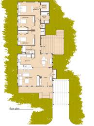 Row House Floor Plans Rogue Architecture Residential