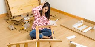 How To Assemble A Computer Desk Furniture Installation Service Best Serivce In New York City