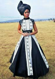 umbaco xhosa traditional dress pinteres