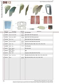 david brown body panels decals u0026 paint page 78 sparex parts
