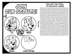 amazing cub scout coloring pages 70 in coloring print with cub