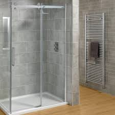 how to clean glass shower doors brown ceramic like wood wall tiled