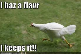 Chicken Running Meme - funny pictures flavor running chicken meme city