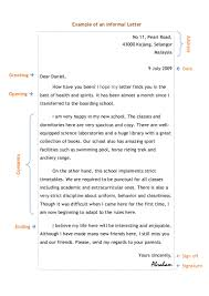 example of formal letter essay upsr huanyii com
