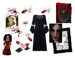 the 25 best bloody mary costume ideas on pinterest creepy