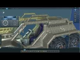 game design your own car planet explorers kickstarter sci fi voxel game create your own