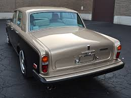 roll royce rois 1979 rolls royce silver shadow ii jps inspired notoriousluxury