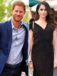 Meghan Markle Prince Harry Prince Harry U0026 Meghan Markle Engagement How She Won The Queen U0027s