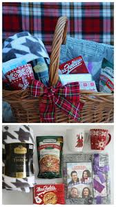 themed gift how to make a gift basket for the woman who morning