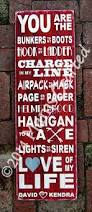 Firefighter Station Boots Canada by Best 25 Firefighter Decor Ideas On Pinterest Firefighter Gifts