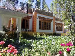 galaxy guest house hundar india booking com