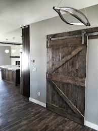 Barn Doors Lighting by Sliding Doors Grain Designs