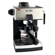 ninja coffee bar clean light keeps coming on mr coffee clean light steam espresso and cappuccino maker ninja