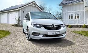 opel zafira 2015 opel zafira 7 seater family car opel ireland