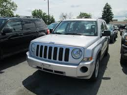 jeep patriot grey used 2009 jeep patriot for sale st catharines on