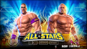 themes for android wwe all stars game apk iso data free download for android