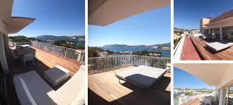Kaufen Wohnung Haus Wohnung Santa Ponsa Luxus Penthouse Langzeitmiete Oder Kauf