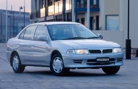 mitsubishi car 2002 top 10 small cars that came with six cylinder engines