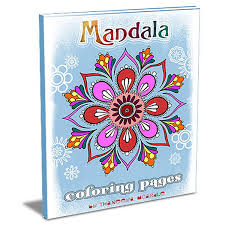 mandala coloring pages u2014 art fun