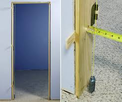 How To Install An Exterior Door Frame 30 Unique Replace House Door Frame Replace House Door Frame