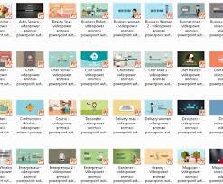 videopower u2013 koleksi template animasi powerpoint siap pakai