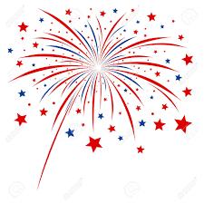 fuochi d artificio clipart 24892836 disegno di fuochi d artificio su sfondo bianco archivio