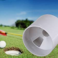 aliexpress com buy 1pc new training golf aids white plastic golf