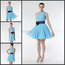 cheap sky blue bridesmaid dresses choice image braidsmaid dress