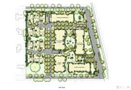 Residential Plan by Long Awaited Lake Forest Residential Development Gains Final
