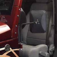 jeep wrangler door mirrors door mirrors 4 wheel parts