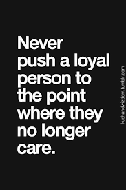 Quote About Quote About Relationship Loyalty Quotes Texts