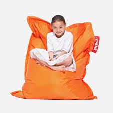 fat sac bean bag great fatboy outdoor bean bag chair home chair