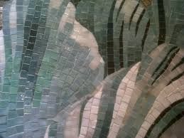mosaics aren u0027t just for floors creative glass tile backsplash