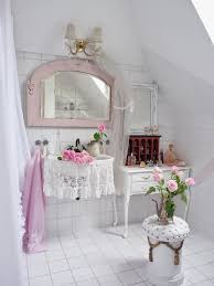 shabby chic bathroom decorating ideas magical home inspirations cottage shabby