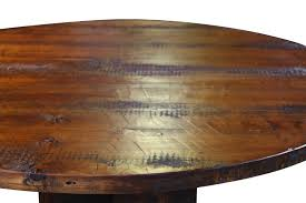 best wood for table top best round rustic reclaimed table top table and chairman fine with