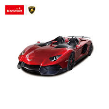 rc lamborghini aventador rastar replica rc car 1 12 lamborghini aventador j smart children