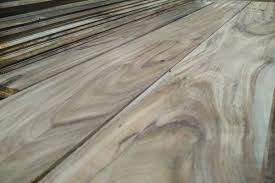 5 x 3 4 solid unfinished acacia flooring selected grade