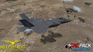 indiafoxtecho visual simulations f 35 lightning ii version 3 for