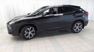 lexus rx 350 used for sale toronto 2016 lexus rx 350 luxury package 1 owner navigation youtube