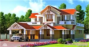 New Home Designs My Dream Home Design Home Design Ideas