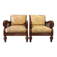 Thomasville Wingback Chairs Gently Used Thomasville Furniture Up To 40 Off At Chairish