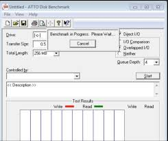 Hard Drive Bench Mark Top 10 Software To Test Hard Drive Speed