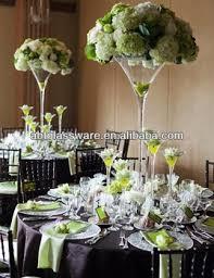Glass Flower Vases Wholesale Wholesale Martini Glass Vases Wholesale Wine Glass Vases 24 Inch