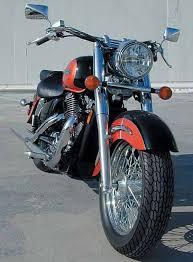 2002 honda shadow aero 1100 motorcycle road test motorcycle cruiser