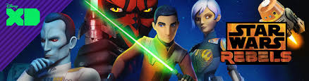 star wars rebels disney xd uk
